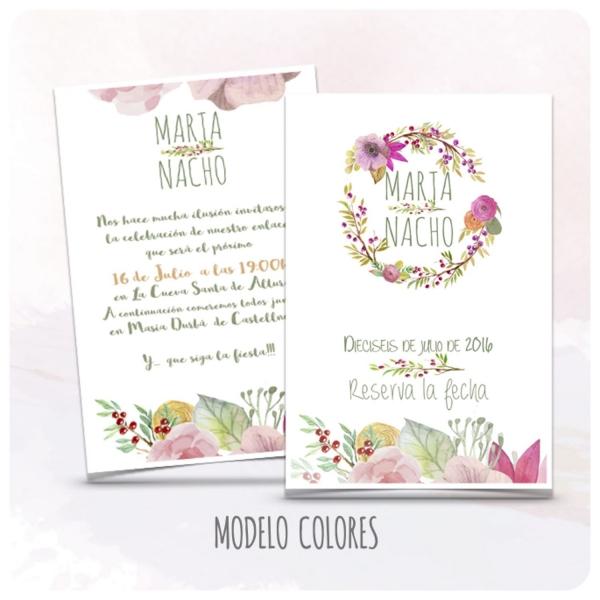 11-invitacion-boda-originales-rusticas-romanticas-campestre-flores-modelo-11-colores-latiendadeolivia.com