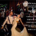 El próximo día 25 estaremos en la Feria de Bodas Love WTN Autumn
