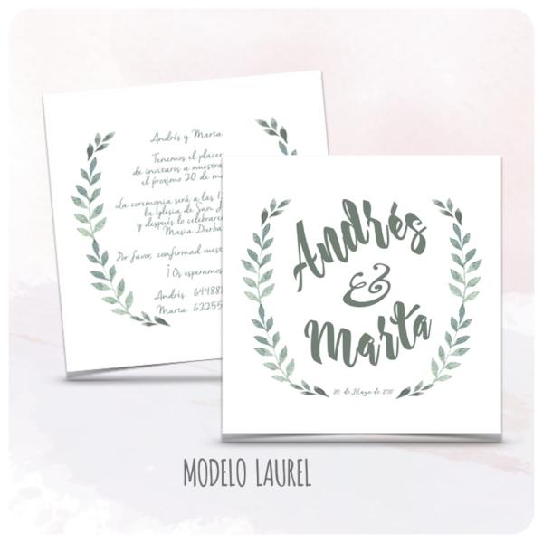 invitacion-boda-clasicas-elegantes-sencillas-50-anos-formales-blancas-25-anos-modelo-35-laurel-latiendadeolivia-com