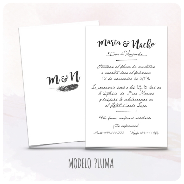 invitacion-boda-clasicas-elegantes-sencillas-oro-plata-50-anos-25-anos-formales-blancas-modelo-36-pluma-latiendadeolivia-com