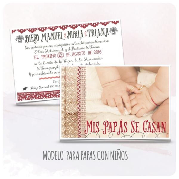invitacion-boda-con-hijos-bautizo-papis-se-casan-infantiles-modelo-41-para-papas-con-hijos-latiendadeolivia-com