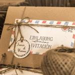 Consejos para repartir las invitaciones de boda