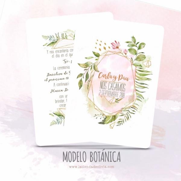 53-invitaciones-boda-botanica-latiendadeolivia.com