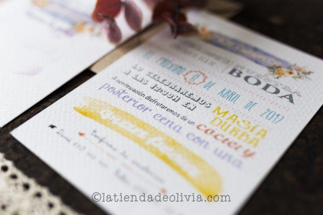 Minutas de boda Asturias