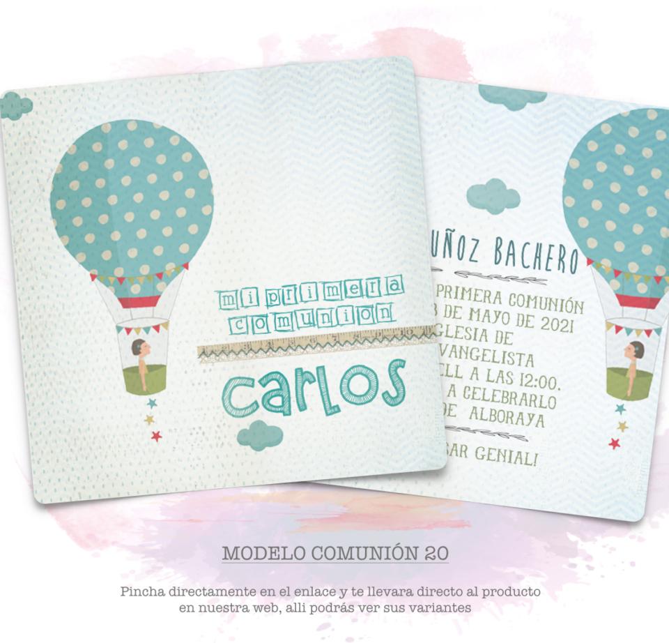 20_invitaciones de comunion la tienda de olivia
