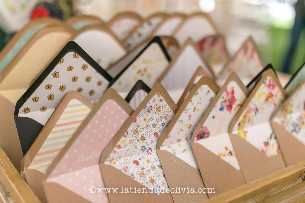 Invitaciones y papelería de boda en Vitoria-Gasteiz