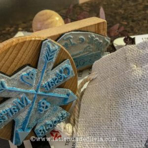 Invitaciones y papelería de boda en Salamanca
